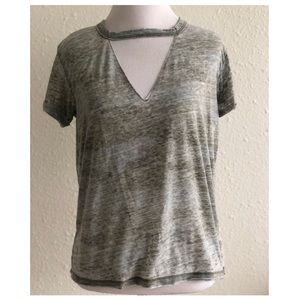 American Eagle | Camouflage Top